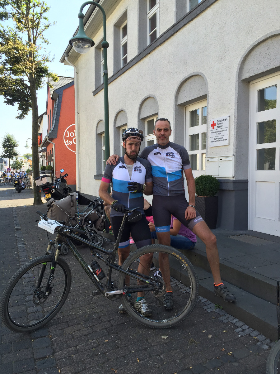 Vulkanbike Eifel-Marathon