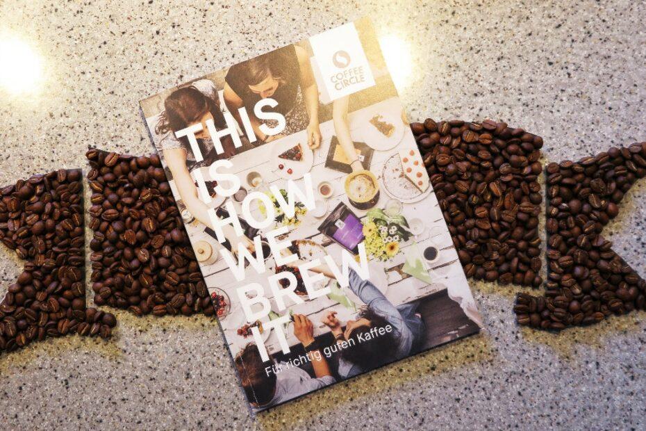 Kaffebuchlogo