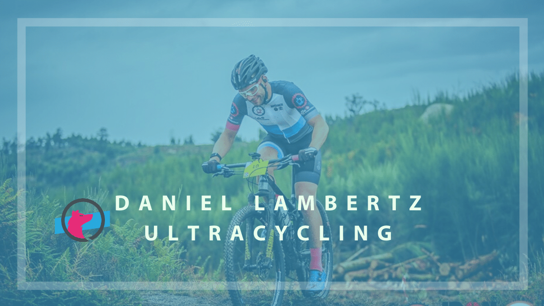 Daniel Lambertz Ultracycling 2