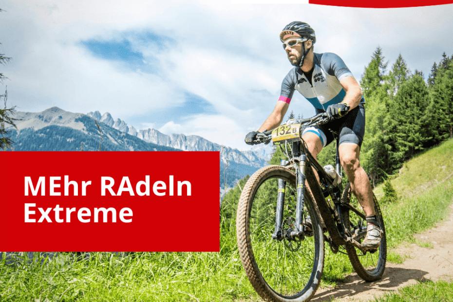 MEhr RAdeln Extreme 1000 x 1000