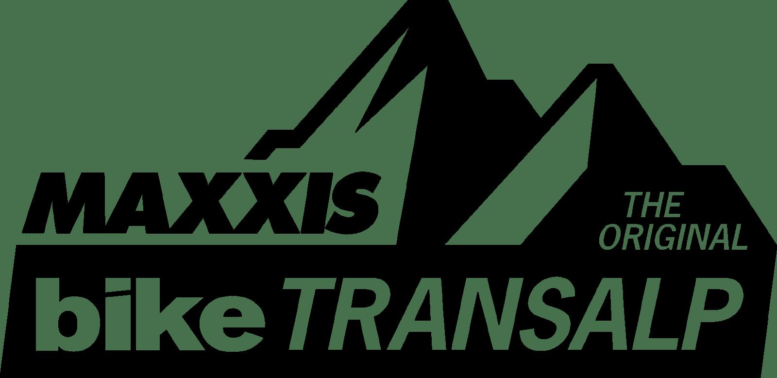 Maxxis Bike Transalp Logo