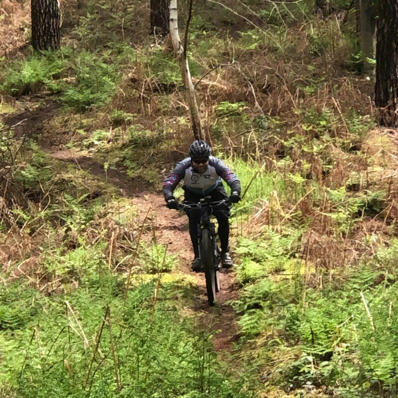 Markus Bike Profil 2