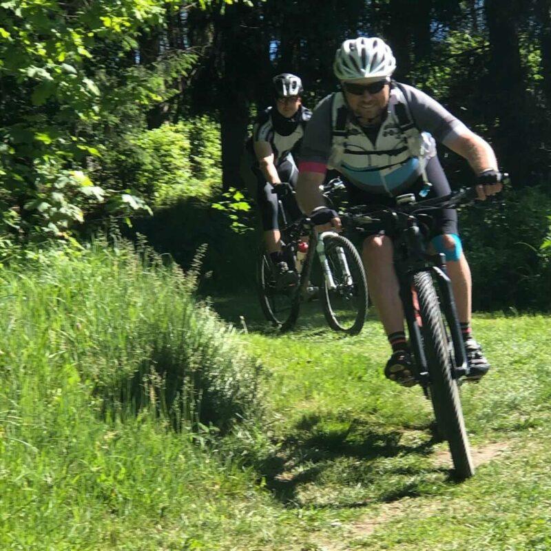 Markus Bike Profil 3