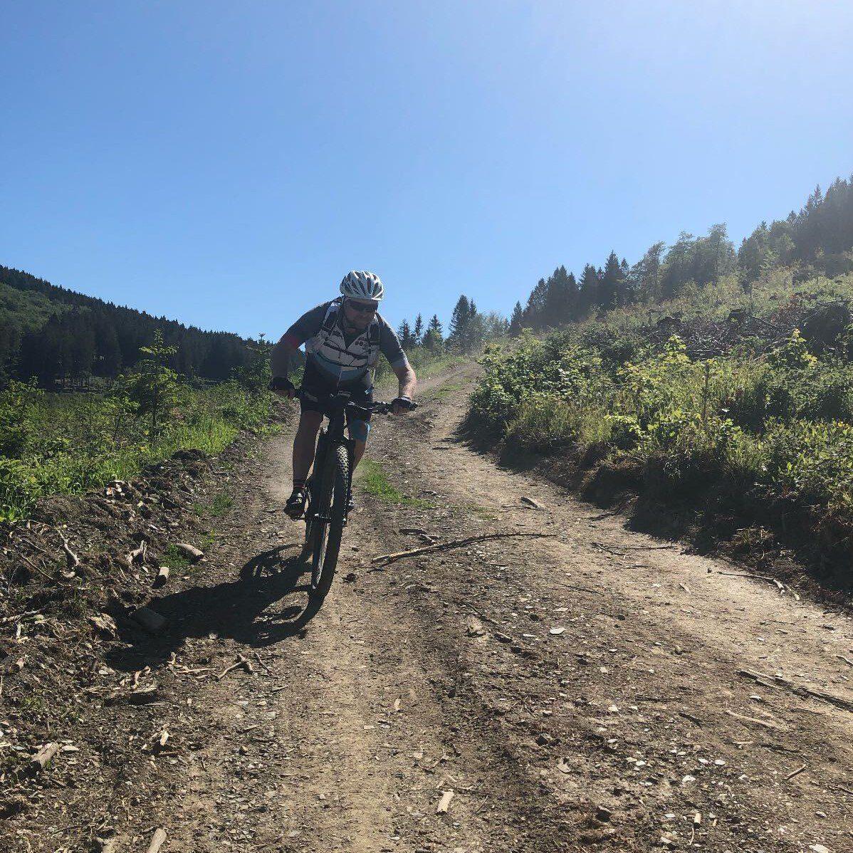 Markus Bike Profil 4