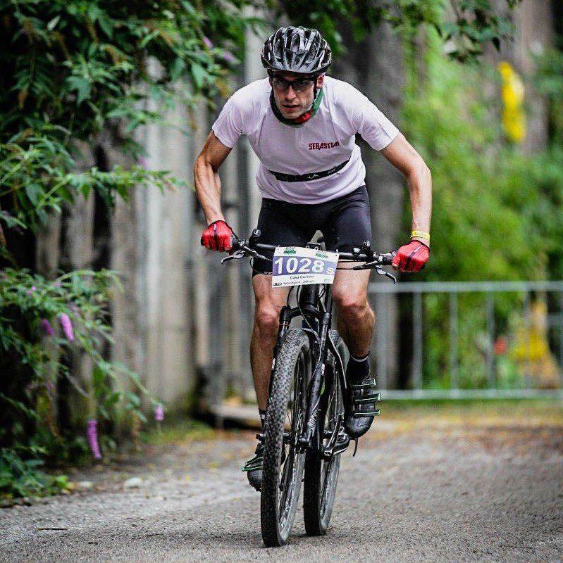 Sebastian Bike Profil 2