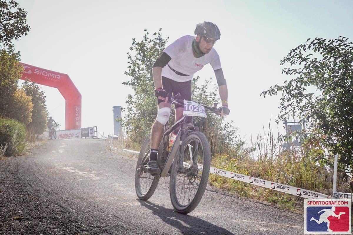 Sebastian Bike Profil 6
