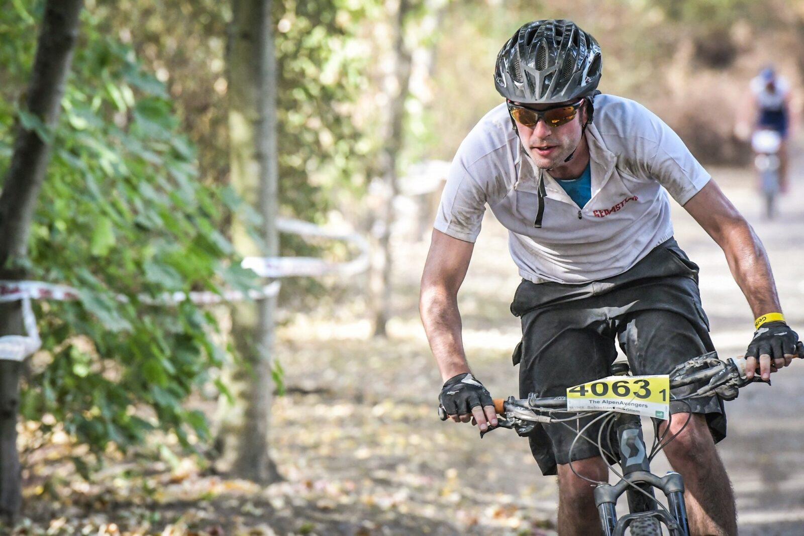 Sebastian Bike Profil 7