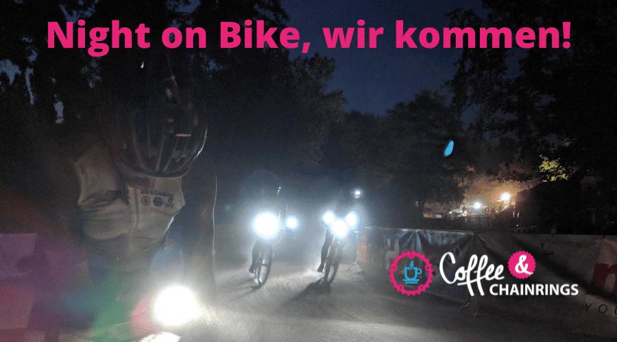 night on bike 2021
