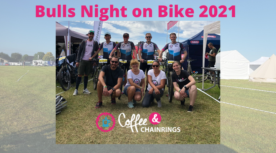 night on bike podcast cover